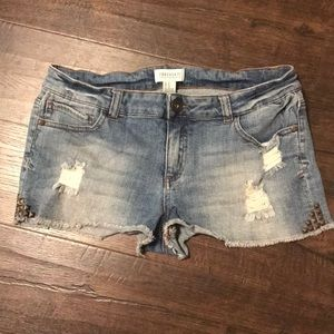 🚨3/$20🚨 Forever 21 Jean Shorts